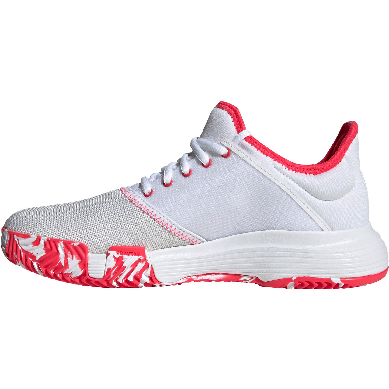 adidas GameCourt W multico Tennisschuhe Damen