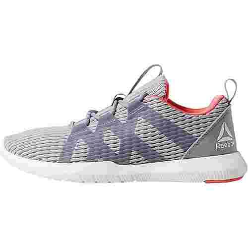 Reebok Reago Puls Fitnessschuhe Damen shadow grey white ros im Online Shop von SportScheck kaufen