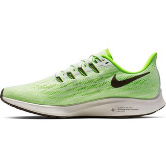 Nike Air Zoom Pegasus 36 Laufschuhe Herren phantom-ridgerock-electric