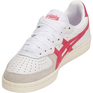 ASICS GSM Sneaker Damen white-pitaya