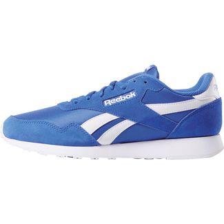 Reebok Royal Ultra Sneaker Herren crushed cobalt-white