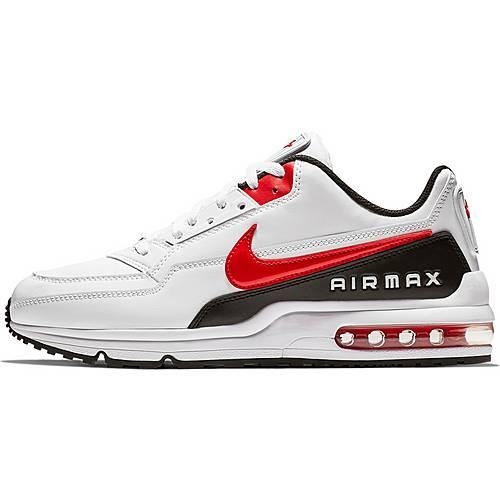 f6b8249a45 Nike Air Max LTD3 Sneaker Herren white-university red-black im Online Shop  von SportScheck kaufen
