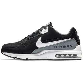 Nike Air Max LTD3 Sneaker Herren black-white-cool grey
