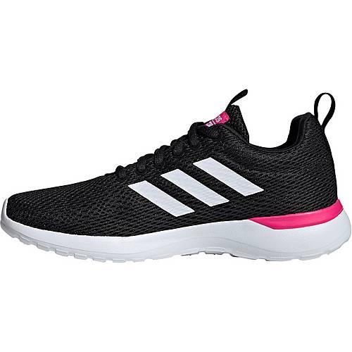 adidas Lite Racer CLN Sneaker Damen core black im Online Shop von SportScheck kaufen
