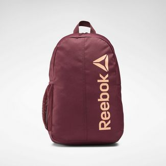 Reebok Active Core Backpack Daypack Herren Lux Maroon