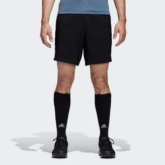adidas Parley Agravic Trail Shorts Funktionsshorts Herren Schwarz