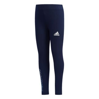 adidas Tight Tights Kinder Collegiate Navy