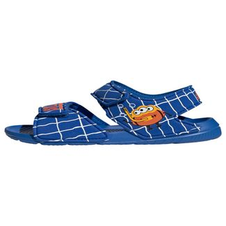 adidas AltaSwim Sandale Sandalen Kinder Blue / Blue / Orange
