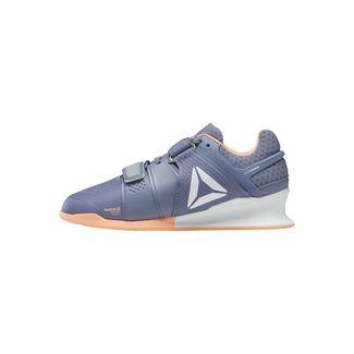 Reebok Reebok Legacy Lifter Shoes Fitnessschuhe Damen Washed Indigo / Sunglow / White