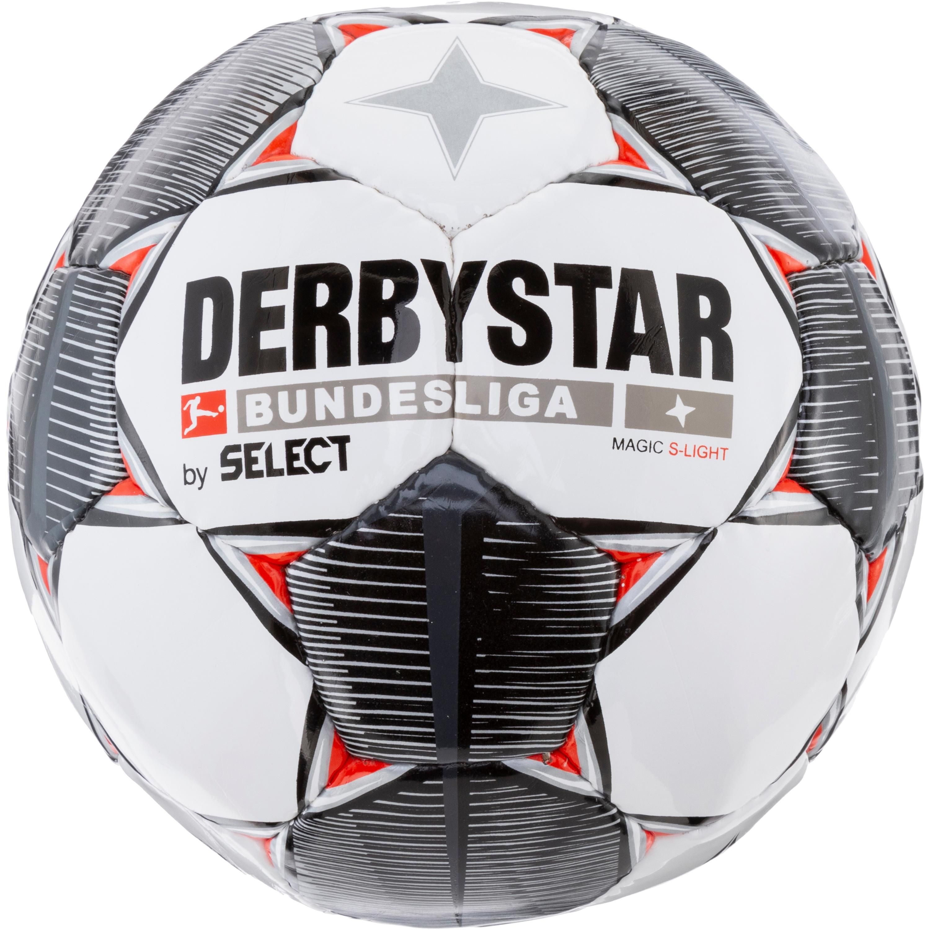 Derbystar Magic S-Light Bundesliga 19/20 290gr Fußball