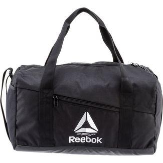 Reebok Sporttasche Damen black