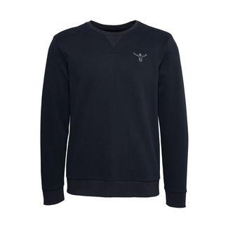 Chiemsee Sweatshirt Sweatshirt Herren Deep Black new