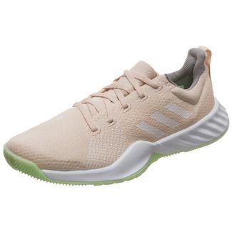 adidas Solar LT Fitnessschuhe Damen beige