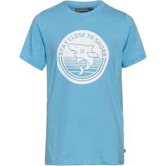 COLOR KIDS THEO T-Shirt Kinder ocean