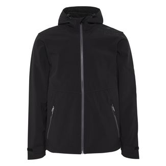 Chiemsee Softshelljacke Softshelljacke Herren Deep Black