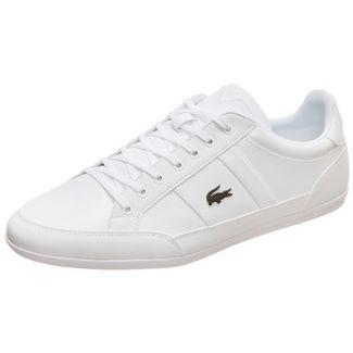Lacoste Chaymon Sneaker Herren weiß
