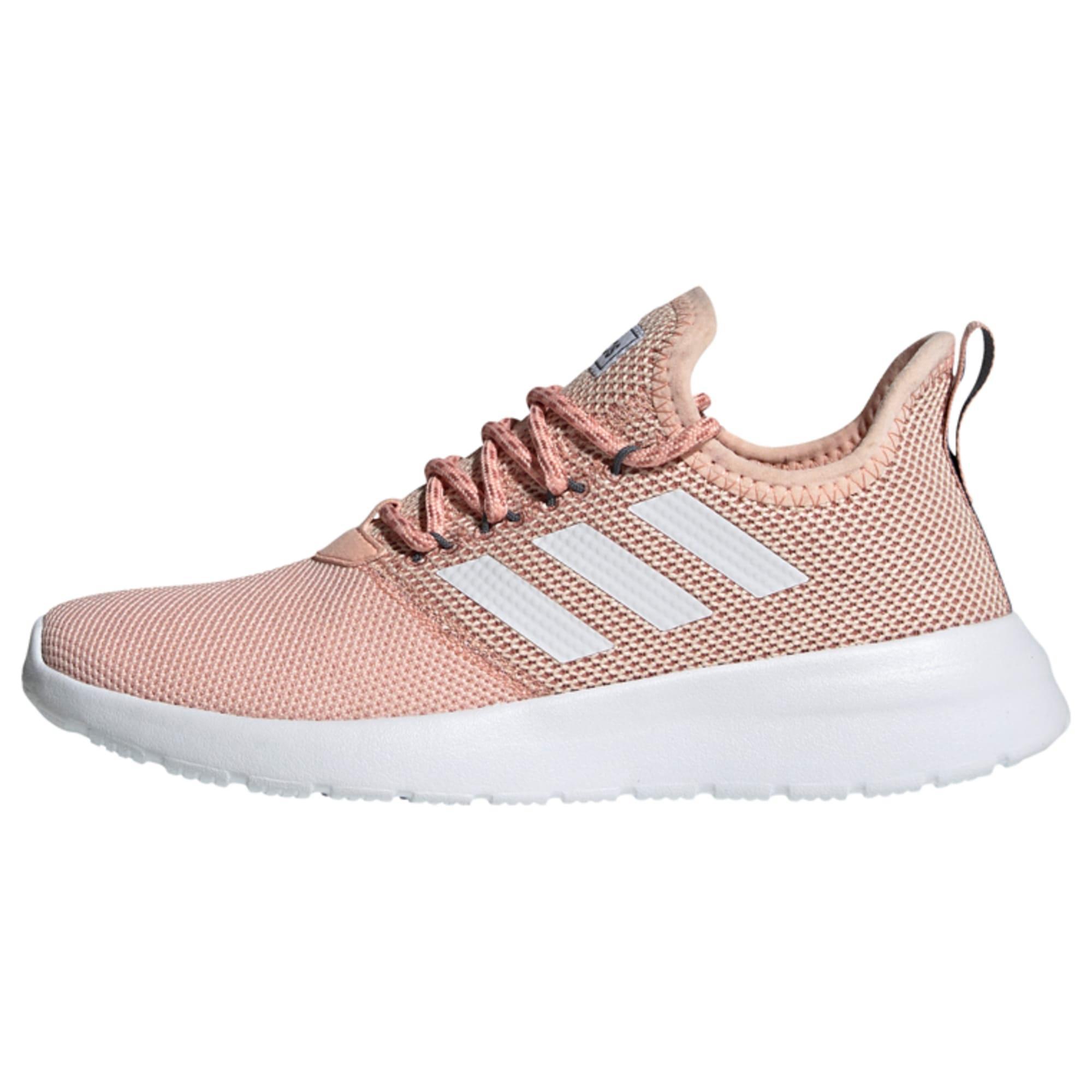 adidas Lite Racer Reborn Schuh Laufschuhe Damen Glow Pink Cloud White Onix im Online Shop von SportScheck kaufen