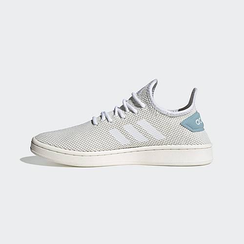 adidas Court Adapt Schuh Winterschuhe Damen Cloud White Cloud White Raw White im Online Shop von SportScheck kaufen