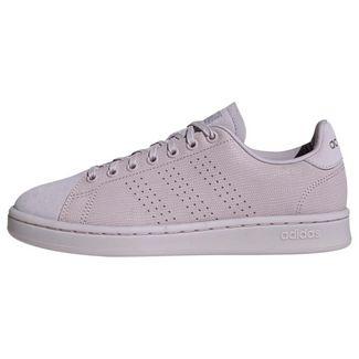 adidas Advantage Schuh Sneaker Damen Mauve / Matte Silver / Mauve