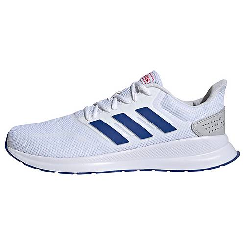 Sneaker Runfalcon von adidas in blau DEICHMANN