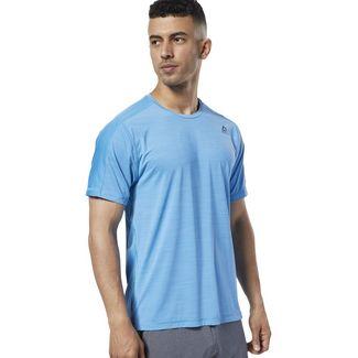Reebok Training ACTIVCHILL Move T-Shirt Funktionsshirt Herren Cyan