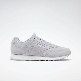 Reebok Reebok Royal Glide LX Shoes Sneaker Damen Lucid Lilac / White