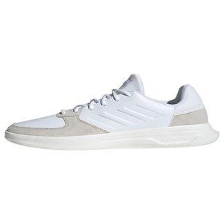 adidas Fusion Flow Schuh Sneaker Herren Ftwr White / Ftwr White / Raw White