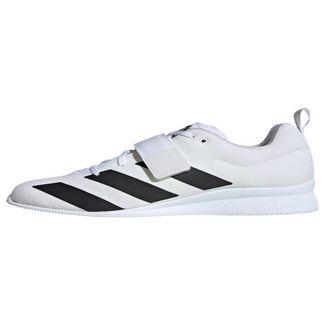 adidas Hallenschuhe Herren Ftwr White / Core Black / Ftwr White