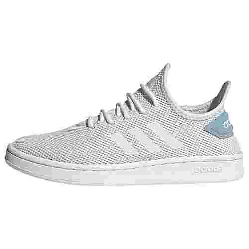 adidas Court Adapt Schuh Winterschuhe Damen Cloud White / Cloud White / Raw White