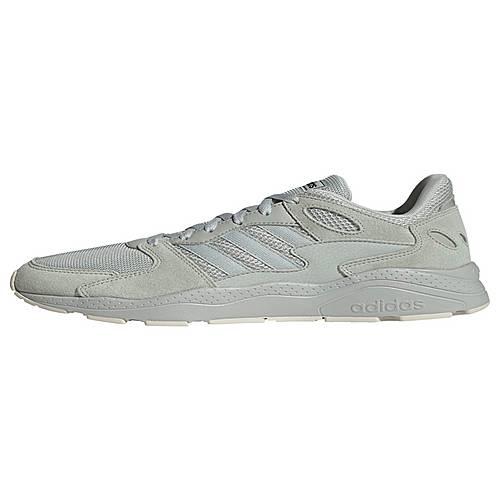 info for 45c27 2a8a3 adidas Chaos Schuh Laufschuhe Herren Ash Silver / Ash Silver / Raw White im  Online Shop von SportScheck kaufen