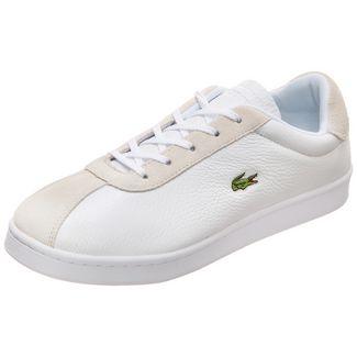 quality design f667d e1d12 Schuhe für Damen von Lacoste in weiß im Online Shop von ...