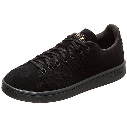 adidas Advantage Sneaker Damen schwarz / gold im Online Shop von  SportScheck kaufen