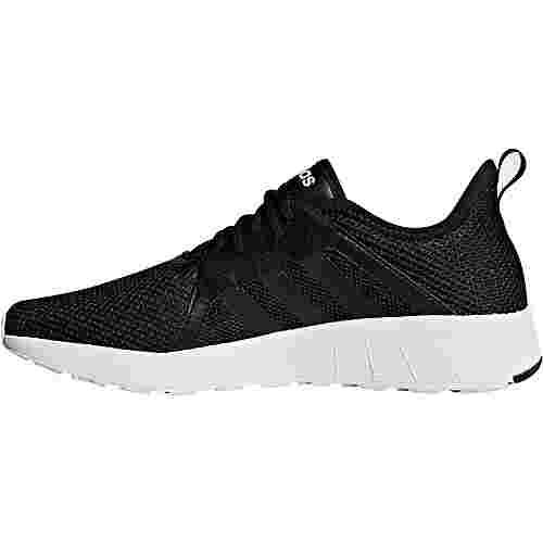 adidas Khoe Run Sneaker Damen core black