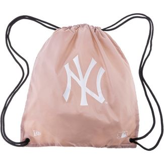 New Era New York Yankees Turnbeutel blush sky