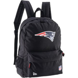 New Era Rucksack New England Patriots Daypack black