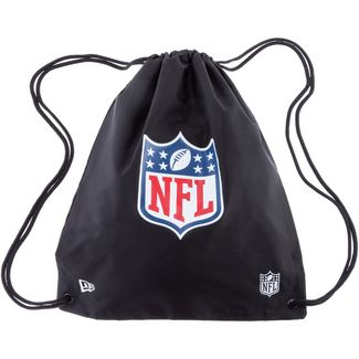 New Era NFL Turnbeutel black