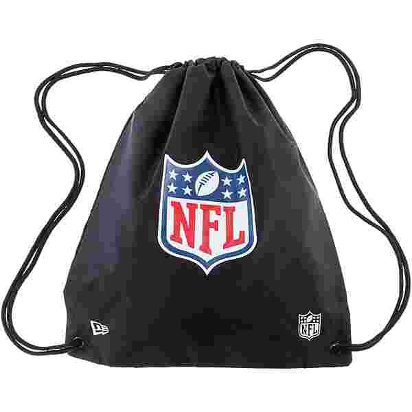 New Era NFL Turnbeutel black