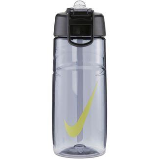 Nike Flow Swoosh Trinkflasche Herren squadron blue-volt