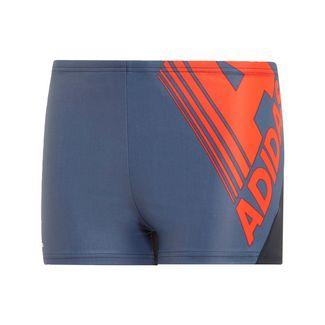 20fbb8422d1 Badeshorts für Kinder von adidas in blau im Online Shop von ...