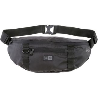 New Era Bauchtasche black