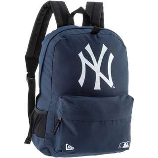 New Era Rucksack New York Yankees Daypack navy-optic white