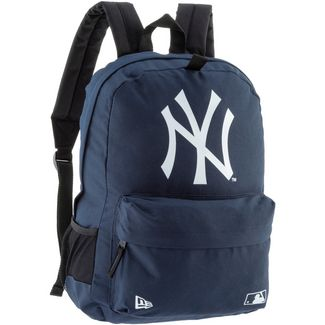 New Era Rucksack New York Yankees Daypack navy-optic white