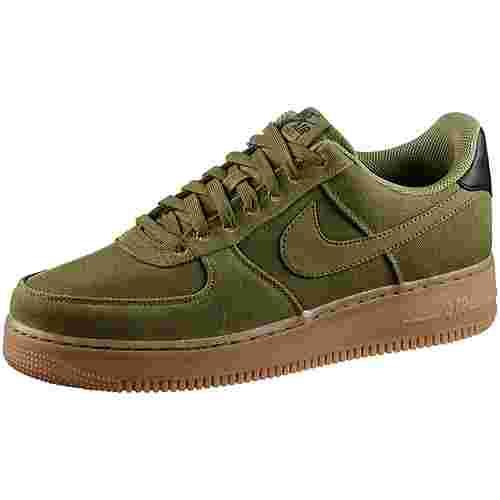 Nike Air Force 1 ´07 LV8 Sneaker camper green-camper green-gum med brown