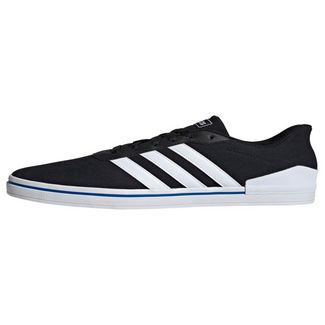 adidas Heawin Schuh Sneaker Herren Core Black / Cloud White / Blue