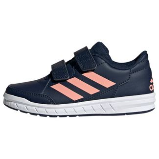 adidas AltaSport Schuh Sneaker Kinder Collegiate Navy / Cloud White / Cloud White