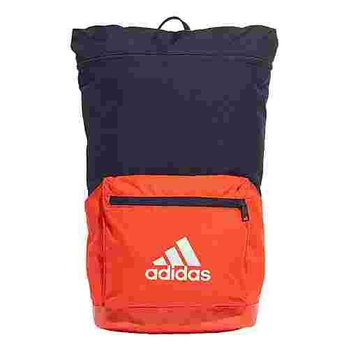 adidas Rucksack 4CMTE Daypack Herren Legend Ink / Active Orange / White