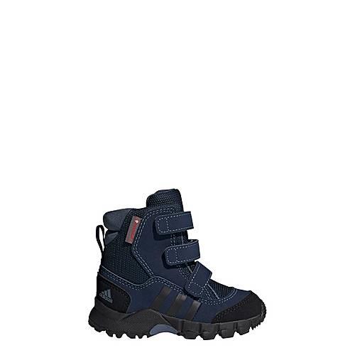 adidas Holtanna Snow Schuh Sneaker Kinder Core Black Collegiate Navy Tech Ink im Online Shop von SportScheck kaufen
