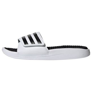 adidas Adissage TND Badeschlappen Sandalen Herren Cloud White / Core Black / Cloud White