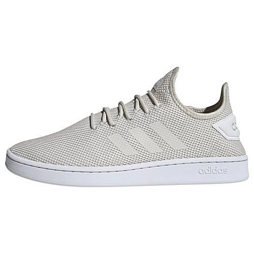 Im Online Sportscheck Court Kaufen Adapt Raw Schuh Shop White Herren Sneaker Adidas Von Cloud YgIb67vyf