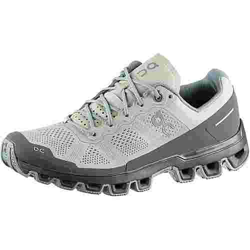 ON Cloudventure Trailrunning Schuhe Damen sand-wash